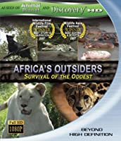 Africa's Outsiders [Blu-ray] [Import]