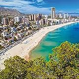 Smartbox - Caja Regalo - Escapada de Sol y Playa en Benidorm: 2 Noches con Cena en el Hotel La Estación 4* - Ideas Regalos Originales
