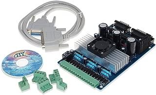 UCONTRO CNC 3 AXIS TB6560 3.5A Stepper Motor Driver Board Support MACH3,KCAM4,EMC2 … (3 Axis)
