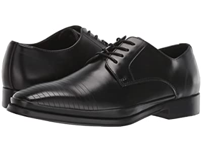 Kenneth Cole Reaction Pure Lace-Up (Black) Men