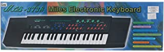 Keess Miles Electronic Keyboard For Kids - Unisex, Multi Color