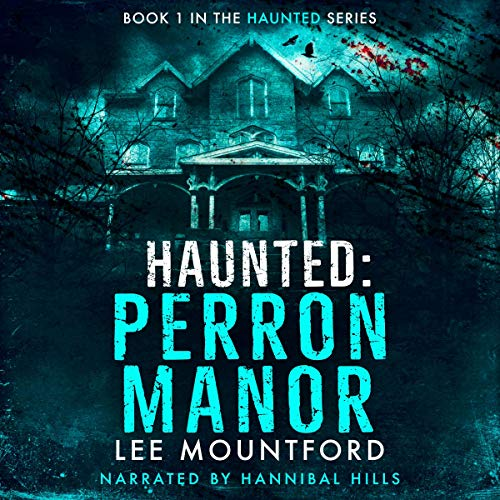 Haunted: Perron Manor Titelbild