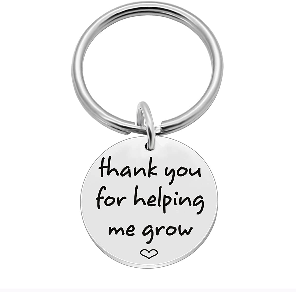 Thank You for Helping Me Grow Teacher Ranking TOP3 2021 new Ter - Gifts Appreciation