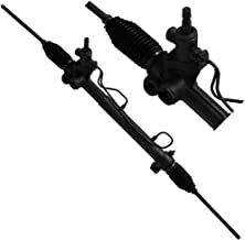 Detroit Axle Complete Power Steering Rack & Pinion Assembly for Lexus ES300 & Toyota Camry Avalon Solara