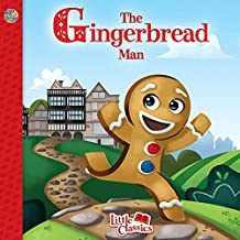 The Gingerbread Man Little Classics