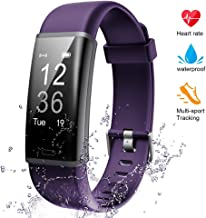 Best lintelek fitness tracker Reviews