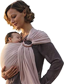 new native organic baby sling