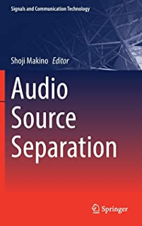 Audio Source Separation (Signals and Communication Technology)