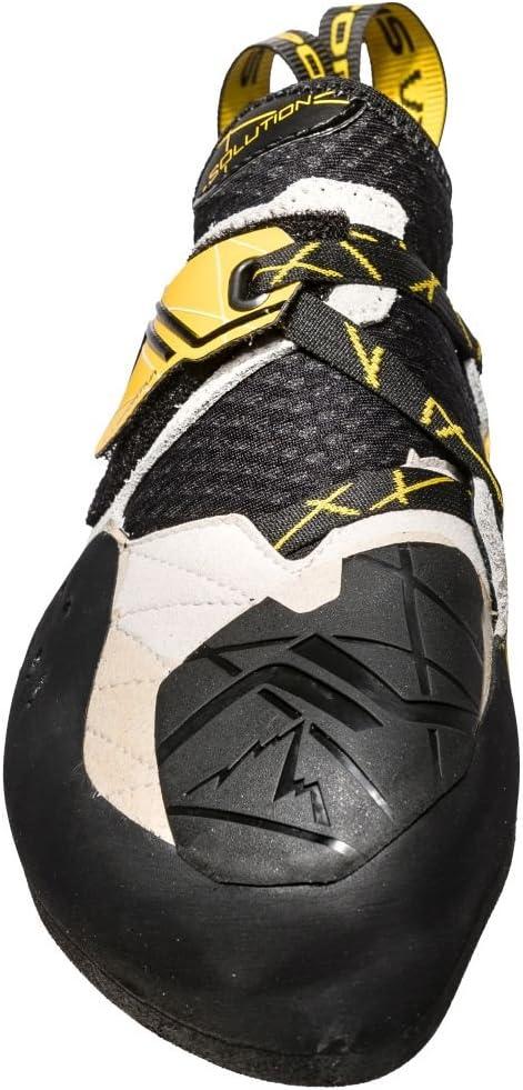 La Sportiva Solution Climbing Shoe Mens