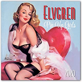 gil elvgren pin up girls