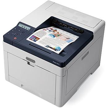 Xerox Phaser 6510/DNI Color Printer, Amazon Dash Replenishment Ready