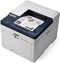 Xerox Phaser 6510/DN Color Printer, Amazon Dash Replenishment Enabled