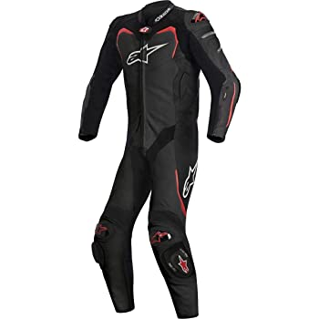 3354113-32-56 Red//White Size-56 GP Tech Suit Alpinestars