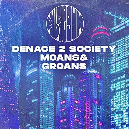 Denace 2 Society