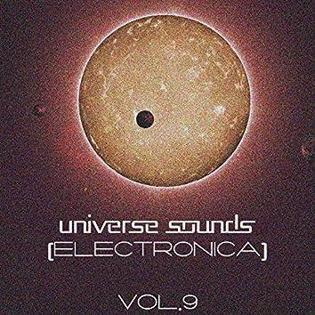 Universe Sounds, Vol. 9