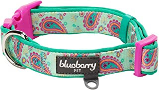 Best pink paisley dog collar Reviews