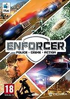 Enforcer - Police, Crime, Action (Mac) (輸入版)