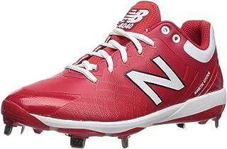 Men's 4040v5 Metal Low-Cut Baseball Shoe