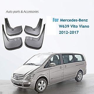 Amazon.es: Mercedes Vito - Embellecedores y accesorios para ...