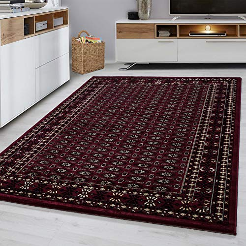 Special Carpets Tapis Marrakesh Rouge 120 x 170 cm