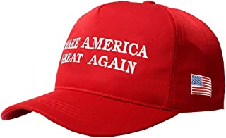 Best maga style hat Reviews