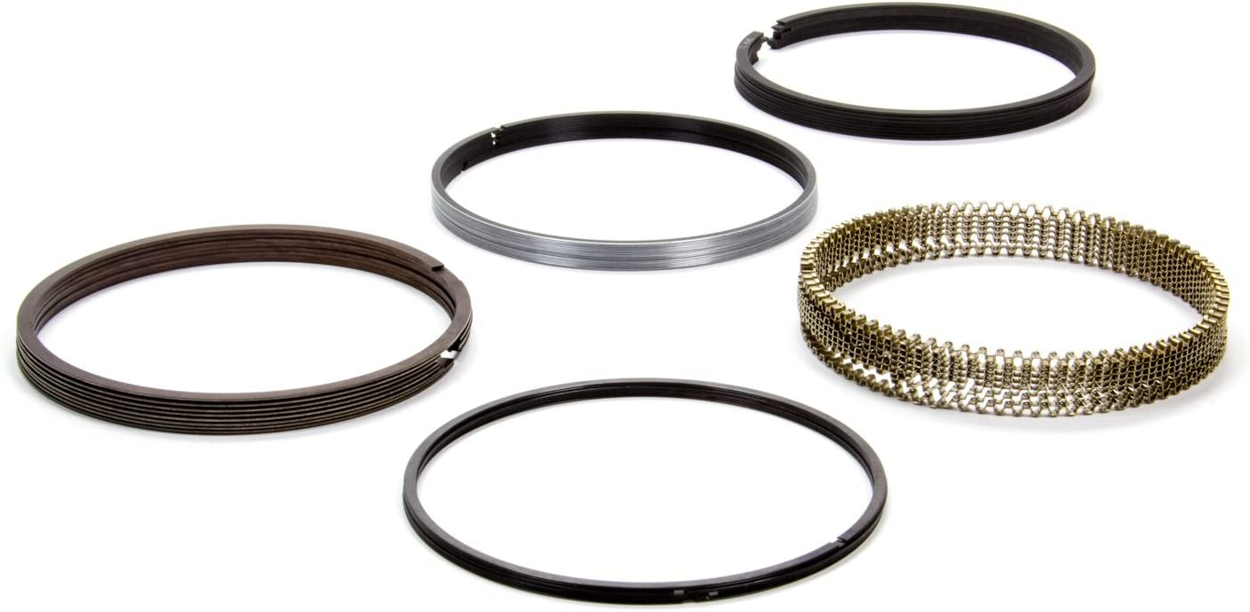 Total Super sale period limited Seal MS0010 35 Piston Ring Top 043 Charlotte Mall 3.0mm 4.035Gapls Set