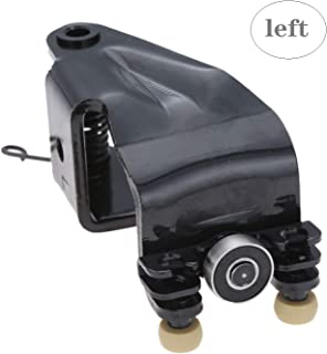 SURIEEN Left Power Sliding Door Roller Upper Center Male Assembly,Replaces 72561-SHJ-A21, 72561SHJA21, 924-128, Fits for 2005 2006 2007 2008 2009 2010 Honda Odyssey EX EX-L Touring Model