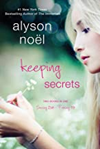 Keeping Secrets: Two Books in One: Saving Zoe and Faking 19
