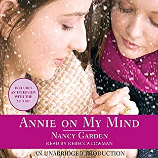 Annie On My Mind Titelbild