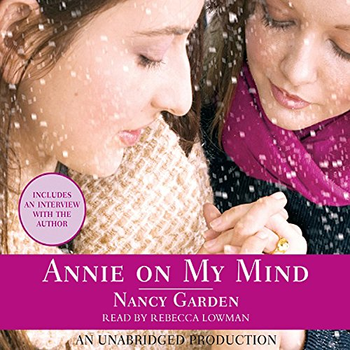 Couverture de Annie On My Mind