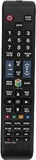 Control Remoto VINABTY BN59-01198Q Compatible con Samsung UE32J5505AKXXE UE43J5505AKXXE UE48J5505AKXXE UE50J5505AKXXE UE48JU6465UXXE UE40JU6465UXXE UE55JU6465UXXE UE32J6300AK UE32J6300AKXXC