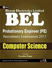 BEL Bharat Electronics Limited Computer Science (PE) Recruitment Examination 2017