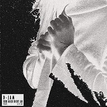 fleh mich nicht an (feat. D-Jam & Siem)