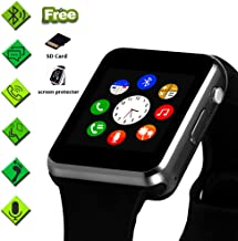 Best smartwatch android gps Reviews