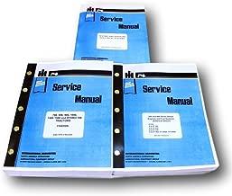 international 986 service manual