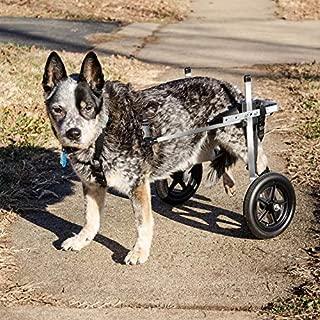 K9 Carts   The Original Dog Wheelchair   Veterinarian Established   Custom Built in The USA