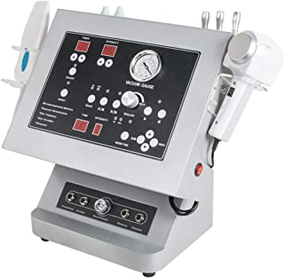 4 In 1 Diamond Microdermabrasion Machine Dermabrasion Machine Kit Machine Skin Care Equipment【US Shipping】