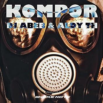 Kompor - Single