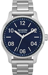 NIXON - Unisex Adult Watch - A1242-1849-00