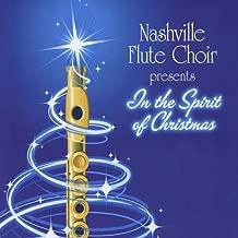 Best flute choir christmas music Reviews