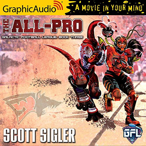 『The All-Pro』のカバーアート