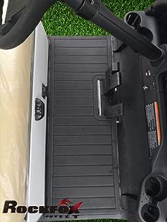 ezgo golf cart floor mats