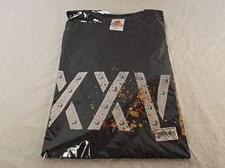 B'z LIVE-GYM Pleasure 2013 -ENDLESS SUMMER- ファイナル限定 Tシャツ Lサイズ