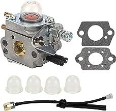 Trustsheer C1U-K29 C1U-K47 C1U-K52 Carburetor for Echo SRM2100 SRM2400 GT2000 GT2400 PE2400 PE2000 PP1200 PP1400 PPF2100 PPT2100 SHR210 HCA2400 SHC1700 SHC2100 Power Pruner String Trimmer