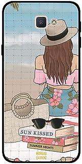 Samsung J5 Prime Case Cover Girl Sun Kissed, Moreau Laurent Premium Phone Covers & Cases Design