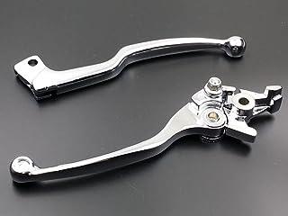 Chrom Lenker Motorrad Bremse Kupplungshebel für 1992 2006 Katana 600F 1989 2006 Katana 750F 1999 2007 SV650 2001 2007 SV650S