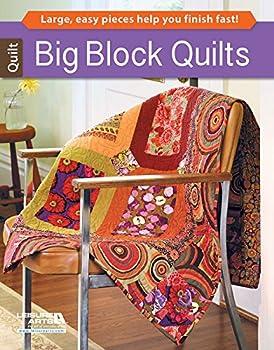 Big Block Quilts  6478