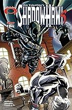 Shadowhawk #3
