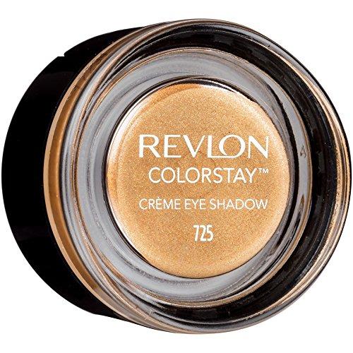 Revlon ColorStay Crème Eye Shadow, Honey