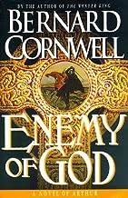 Enemy of God (The Arthur Books #2) by Bernard Cornwell(1997-08-01)